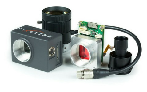 Pixelink Industrial camera